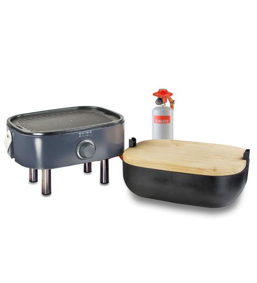 Mini BBQ