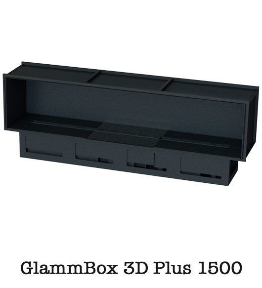 Glammbox 3D Plus